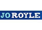 Jo Royle logo